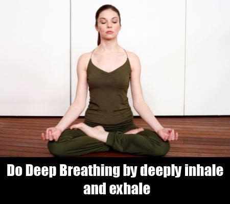 simple   yoga poses  fight  nausea find