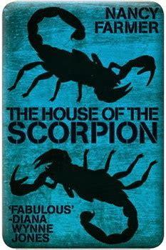 house of the scorpion summary recaptains 187 author 187 nancy farmer