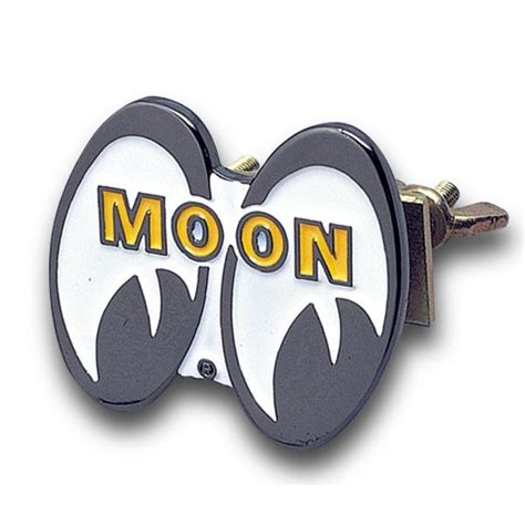 Emblem Mooneyes mooneyes car badge