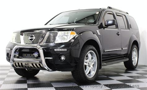 how cars run 2007 nissan pathfinder transmission control 2007 used nissan pathfinder 4wd 4dr se at eimports4less serving doylestown bucks county pa