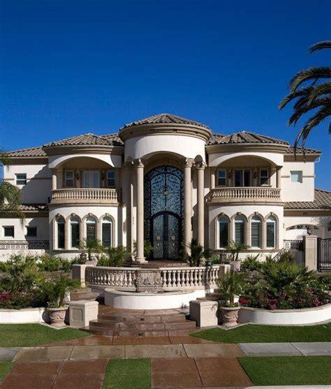 luxury mediterranean homes 19 astounding luxury mediterranean house designs you ll