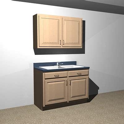 48 Kitchen Cabinet Kitchen Cabinets 48 Dxf