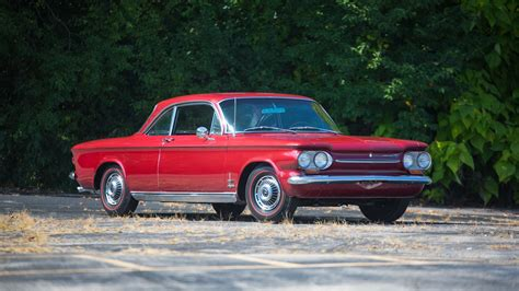 chevrolet corvair why isn t the 1960 69 chevrolet corvair worth more hagerty articles