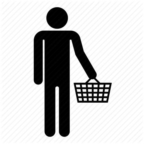 Sketch Windows bag buyer man men shop shopping icon icon search engine
