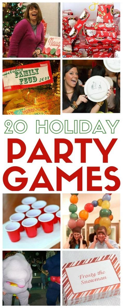 xmas games for large groups best 25 ideas on work