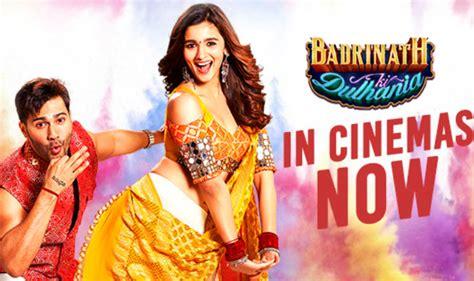 download film laga full badrinath ki dulhania full movie free download available