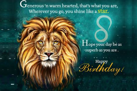 birthday horoscope  birthday horoscope