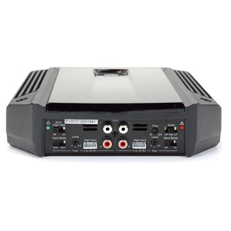 Jbl Gx A604 Power Lifier 4ch jbl gx a604 powerful and compact 435 watt four channel lifier at onlinecarstereo