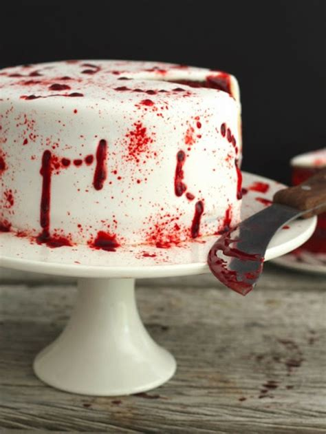 Bake The Ultimate Halloween Cake Fresh Design Pedia