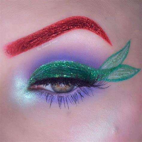 best 25 halloween eye makeup ideas on pinterest
