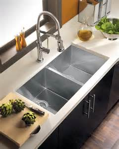 faucets for kitchen sinks best 25 kitchen sinks ideas on
