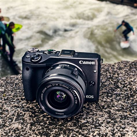 Terlaris Canon Eos M3 Kit 15 45mm Is Stm White Paket Komplit buy canon eos m3 ef m 15 45mm is stm lens in wi fi cameras canon ireland store