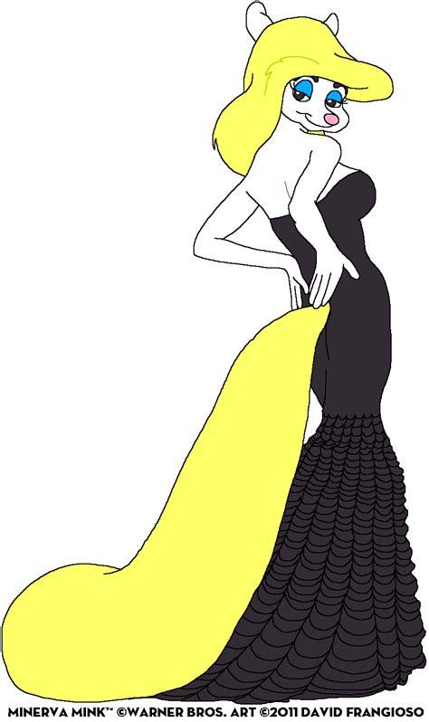 Minerva Black minerva s black gown by tpirman1982 on deviantart