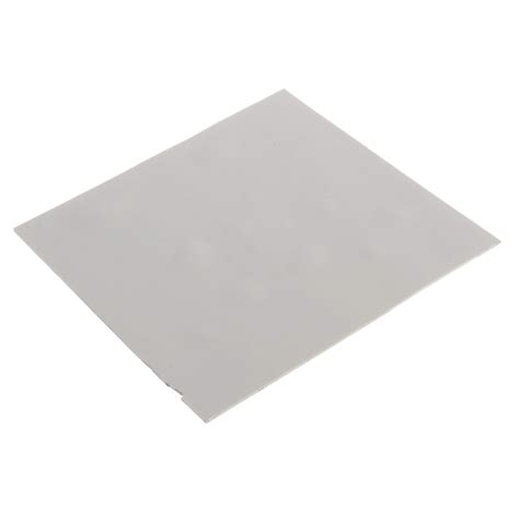 30x30x05mm Thermal Pad Cooling Silicone For Cpu Heatsink 220 100mmx100mmx0 5mm gpu cpu heatsink cooling thermal conductive silicone pad fg ebay