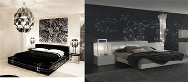 black and gold bedroom designs