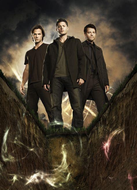 Supernatural Season 6 supernatural season 6 promo supernatural photo 20361097 fanpop