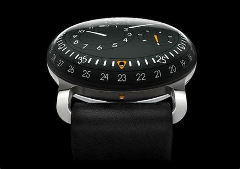 Movina Dress ressence type 3 la montre sans aiguilles firstluxe