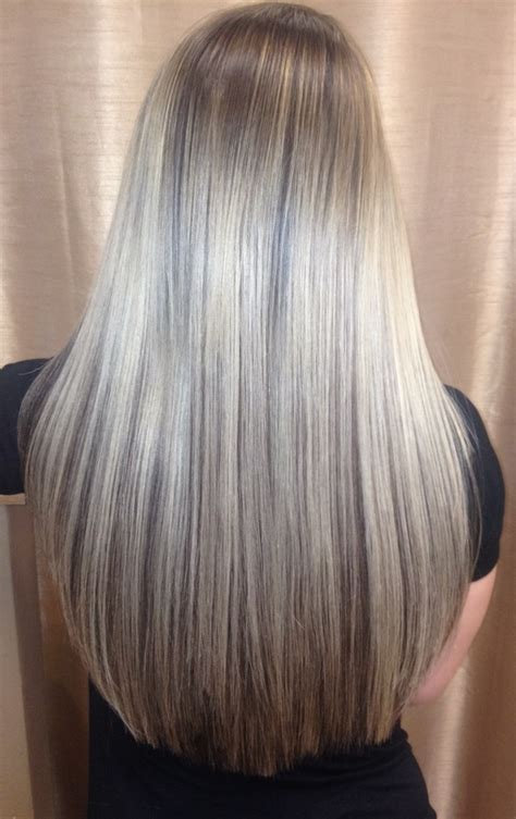 Which Hair Color Is Less Damaging | less damaging hair color hairstyle gallery