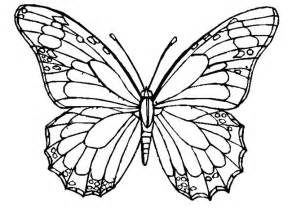 30 butterfly templates printable crafts amp colouring pages free