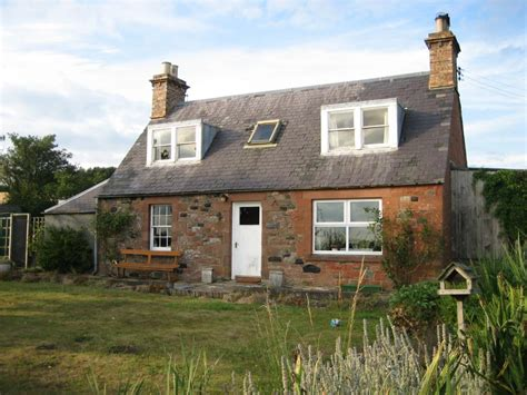 2 Bedroom Cottage To Rent In Dalcove Cottage Nr Kelso Cottage Rent Uk