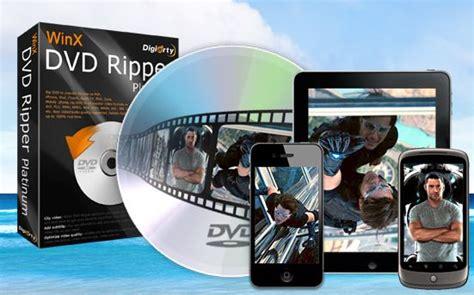 Winx Dvd Ripper Platinum Giveaway - dvd ripper giveaway para windows 10 mac