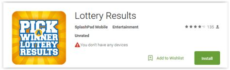 lottery post android android lottery post milions uk