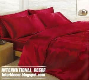 Dark Red Duvet Cover Modern Red Duvet Cover Sets Dark Red Duvet Covers