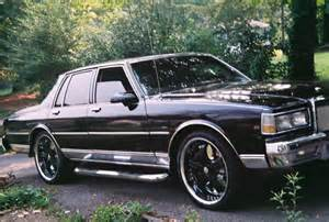 Chevrolet Impala 1988 Chevrolet Impala 1988 Review Amazing Pictures And Images