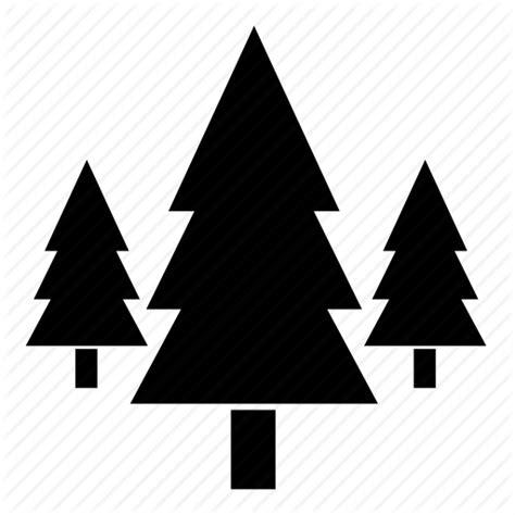 tree symbol eco farm bio by vicons design