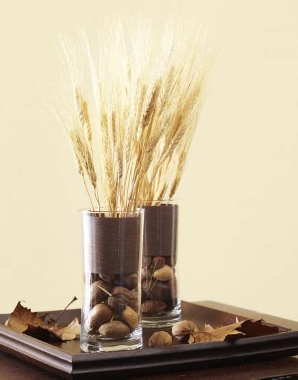 nuts for this fall decor b lovely events