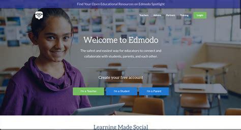 edmodo youtube channel the 50 best free teacher resources of the decade so far