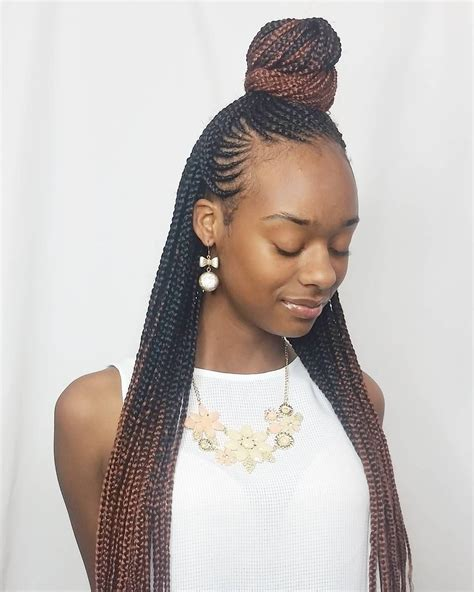 Cornrow Hairstyles by 50 Best Cornrow Hairstyles In 2017 Trends