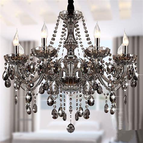 Luxury Chandeliers Modern Luxury K9 Lustre Chandelier Lustre De