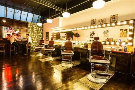 barber training edinburgh 10 brilliant barber shops you need to know about shortlist