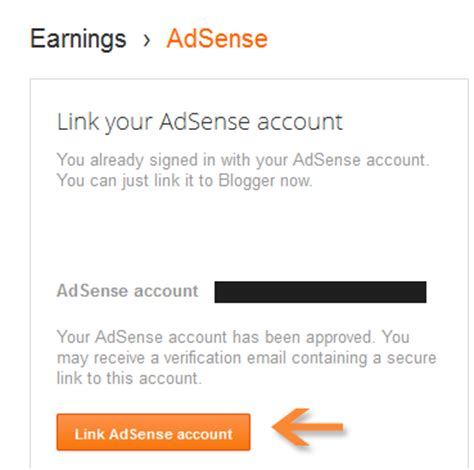 adsense link how to show adsense ads in dynamic views
