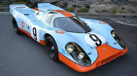gulf porsche 917k the world s most legendary porsche 917k 004 017 is now