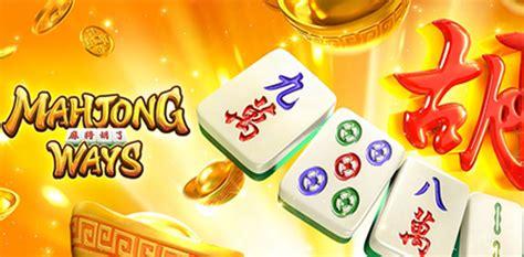 demo slot pg soft mahjong ways museumslotcom