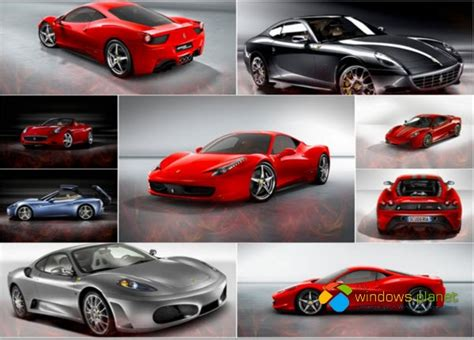 microsoft themes cars 10 best car themes for windows the windows planet