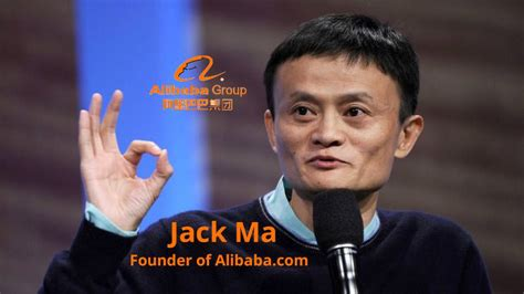 alibaba founder story alibaba group founder ज क म क inspiring success story