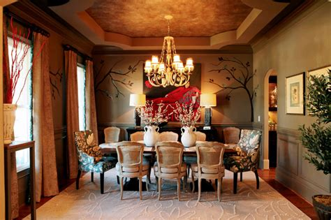 eclectic interiors eclectic interiors traditional dining room charlotte