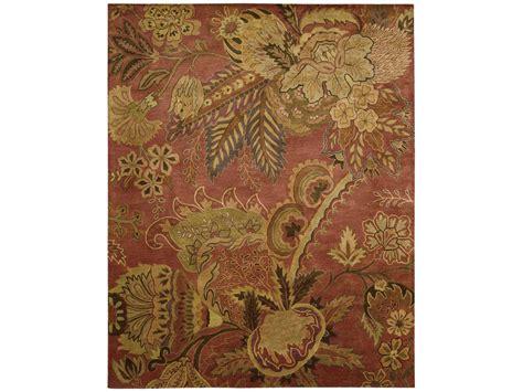 nourison jaipur collection rugs nourison jaipur rectangular area rug nrja43fla