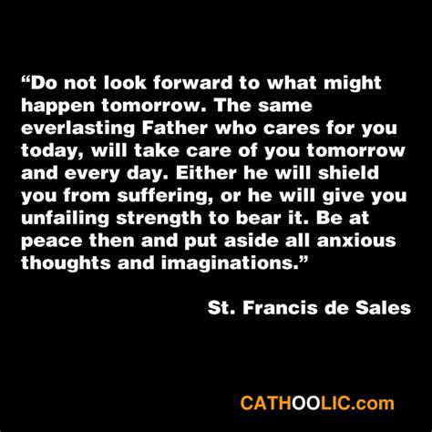 Rosary Flowers - saint francis de sales quotes quotesgram