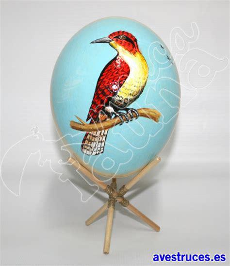 decorar huevo avestruz huevos decorados de avestruz compra aqui un huevo