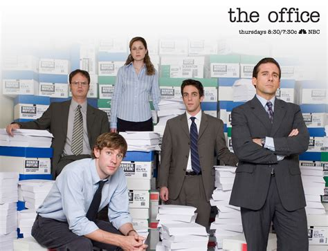 Office Tv Show Photos Of Rainn Wilson