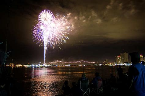 new year s week things to do in new orleans experience