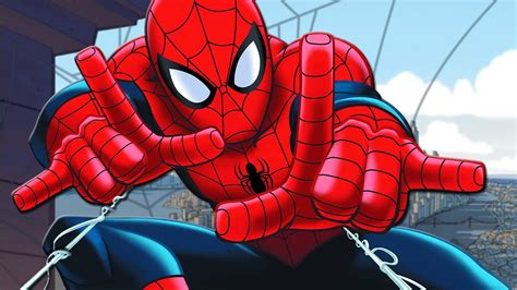 spider man cartoon movies in hindi 7 things that need to happen in animated spider man movie