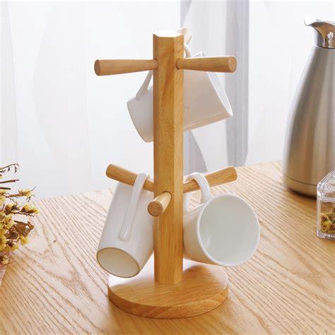 Hanging Coffee Mug Rack by Popular Hanging Coffee Mug Rack Buy Cheap Hanging Coffee