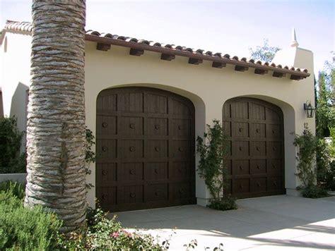 spanish style garage 32 best images about spanish style garage doors on