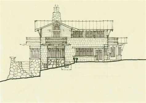 architecture home plans design process harrison architects