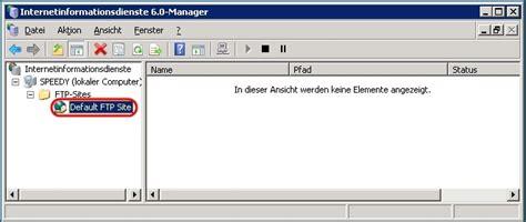 ftp default ftp server installation konfiguration f 252 r quot scanner im
